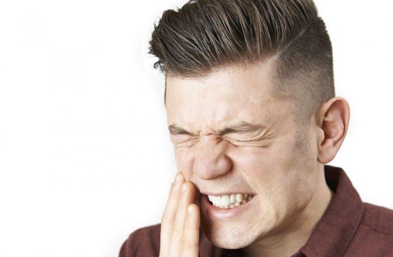 男子睡醒滿口血 醫師:不可忽略牙齒警訊